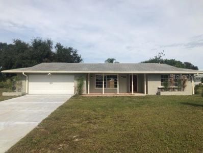 818 VanCe Circle NE, Palm Bay, FL 32905 - MLS#: O5752153