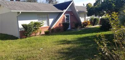 1105 Leeward Drive, Deltona, FL 32738 - MLS#: O5752172