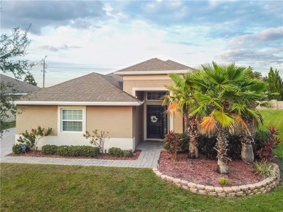 2817 Running Brook Circle, Kissimmee, FL 34744 - MLS#: O5752201