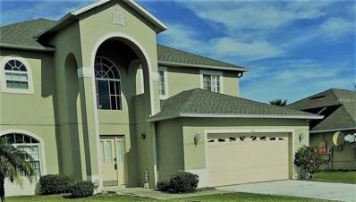 111 Aurelia Court, Kissimmee, FL 34758 - MLS#: O5752207