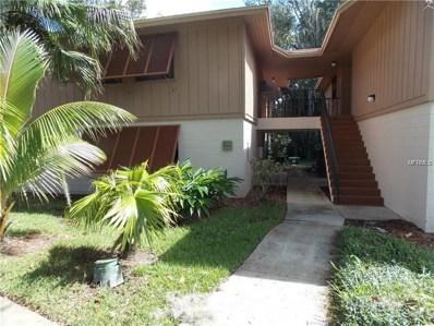 190 Hickory Woods Court UNIT 12A, Deltona, FL 32725 - MLS#: O5752267