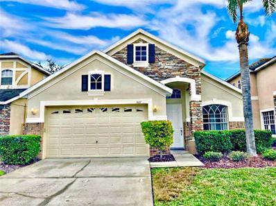 1607 Eagle Feather Drive, Kissimmee, FL 34746 - MLS#: O5752282