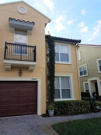 4940 Luge Ln, Orlando, FL 32839 - MLS#: O5752287