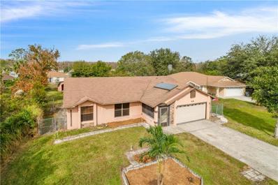 628 Gazelle Drive, Poinciana, FL 34759 - MLS#: O5752302