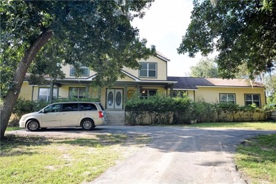 13625 N Jacks Lake Road, Clermont, FL 34711 - MLS#: O5752310