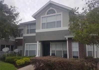 11811 Estates Club Drive UNIT 1317, Orlando, FL 32825 - MLS#: O5752328