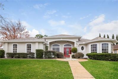 88 Hollow Pine Drive, Debary, FL 32713 - MLS#: O5752334