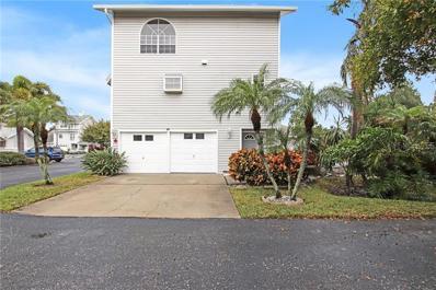 11722 Currie Lane UNIT J1, Largo, FL 33774 - MLS#: O5752342