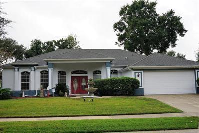 425 Quail Meadow Court, Debary, FL 32713 - MLS#: O5752394