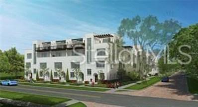 218 Park Lake Street E UNIT 7, Orlando, FL 32803 - #: O5752411