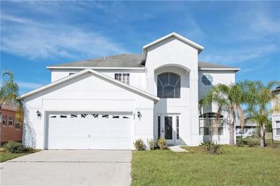 677 Elbridge Drive, Kissimmee, FL 34758 - #: O5752447