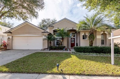 448 Pickfair Terrace, Lake Mary, FL 32746 - MLS#: O5752504