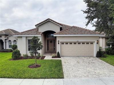 656 Newhall Lane, Debary, FL 32713 - MLS#: O5752508