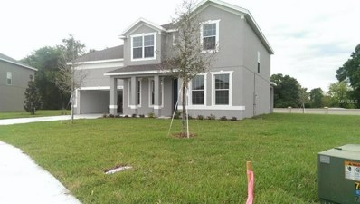2170 Blackbird Drive, Apopka, FL 32703 - MLS#: O5752517