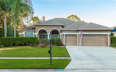 4509 Saddleworth Circle, Orlando, FL 32826 - MLS#: O5752532