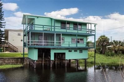 5741 Lake Poinsett Road, Cocoa, FL 32926 - MLS#: O5752572