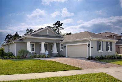 1006 Victoria Hills Drive S, Deland, FL 32724 - MLS#: O5752585