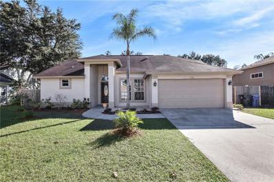 9720 Glenpointe Drive, Riverview, FL 33569 - MLS#: O5752599
