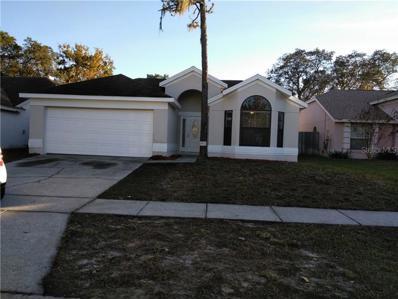 1472 Woodfield Oaks Drive, Apopka, FL 32703 - #: O5752603