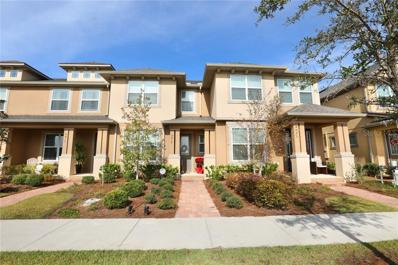 8419 Lovett Avenue, Orlando, FL 32832 - MLS#: O5752615