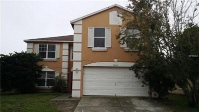 1204 Kempton Chase Parkway, Orlando, FL 32837 - #: O5752620