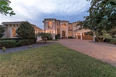 13323 Bellaria Circle, Windermere, FL 34786 - MLS#: O5752633