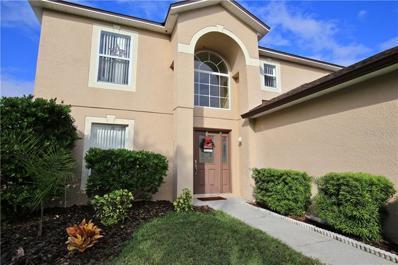 122 Carmel Bay Drive, Sanford, FL 32771 - #: O5752636