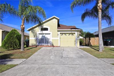 10505 Rocking A Run, Orlando, FL 32825 - MLS#: O5752648