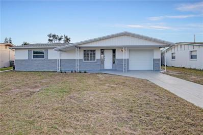 4802 Foothill Drive, Holiday, FL 34690 - #: O5752697