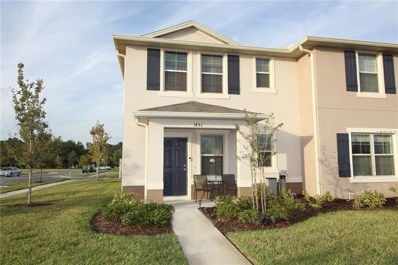 1451 Twin Valley Terrace, Kissimmee, FL 34744 - MLS#: O5752755