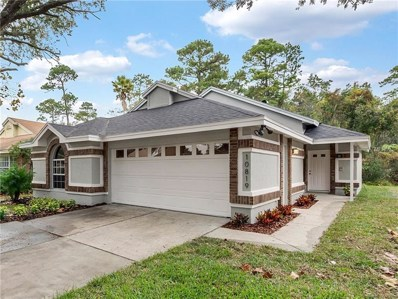 10819 Harkwood Boulevard, Orlando, FL 32817 - #: O5752758