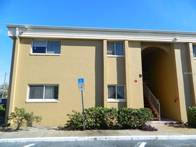 1000 Lake Of The Woods Boulevard UNIT D201, Fern Park, FL 32730 - MLS#: O5752760