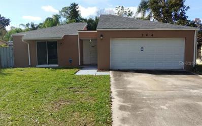 304 Birch Terrace, Winter Springs, FL 32708 - MLS#: O5752761