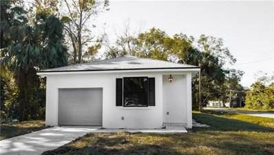 2176 Hawkins Avenue, Sanford, FL 32771 - MLS#: O5752799