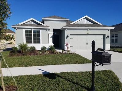 8031 Sequester Loop, Land O Lakes, FL 34637 - #: O5752805