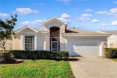 3456 Clear Stream Drive, Orlando, FL 32822 - MLS#: O5752816