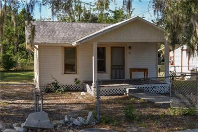 215 N Phillips Street, Lake Wales, FL 33853 - MLS#: O5752825