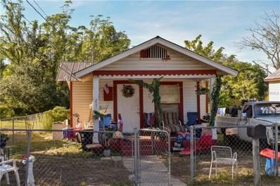 217 N Phillips Street, Lake Wales, FL 33853 - MLS#: O5752831