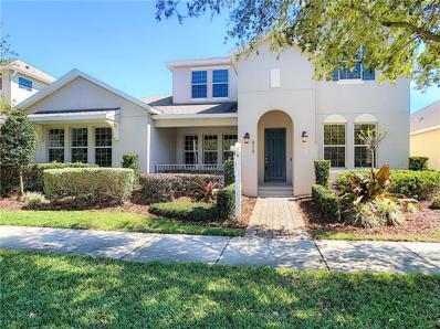 8119 Key West Dove Street, Winter Garden, FL 34787 - #: O5752862