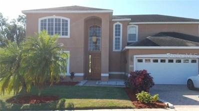 7100 White Trillium Circle, Orlando, FL 32818 - MLS#: O5752874