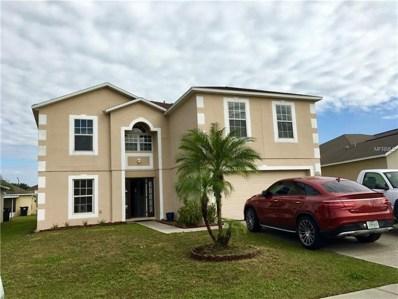 10250 Laxton Street, Orlando, FL 32824 - #: O5752917