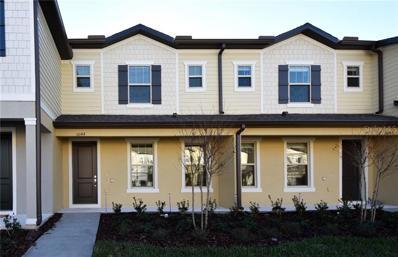 5044 Walker Street, Saint Cloud, FL 34771 - MLS#: O5752922