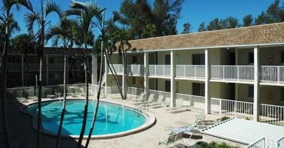 7100 Gulf Drive UNIT 213, Holmes Beach, FL 34217 - MLS#: O5752942