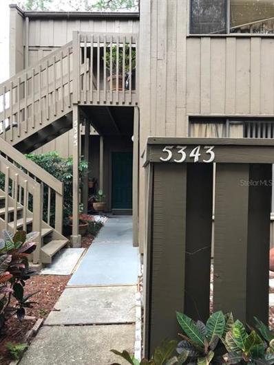 5343 Indian Creek Drive UNIT A, Orlando, FL 32811 - #: O5752948