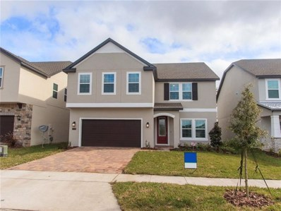 1278 Bristol Oaks Way, Orlando, FL 32825 - #: O5752987