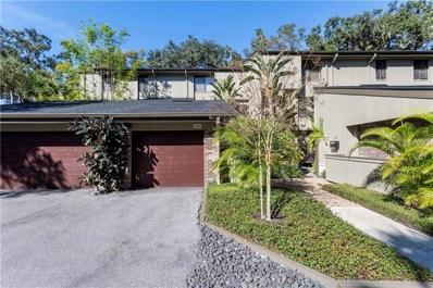 544 S Osceola Avenue UNIT 33, Orlando, FL 32801 - #: O5753003