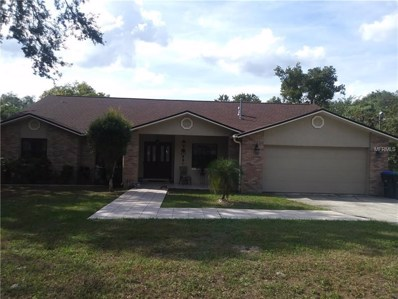 7708 Eden Park Road, Orlando, FL 32810 - MLS#: O5753047