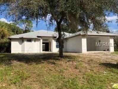 440 Adalia Terrace, Port Charlotte, FL 33953 - MLS#: O5753049