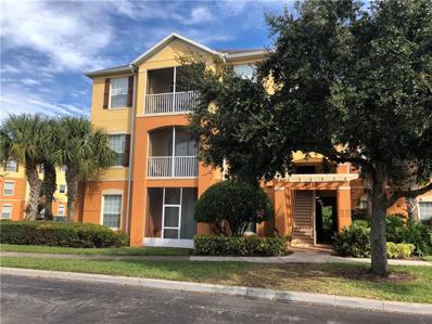 6335 Contessa Drive UNIT 201, Orlando, FL 32829 - #: O5753117