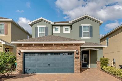 230 Minton Loop, Kissimmee, FL 34747 - MLS#: O5753129